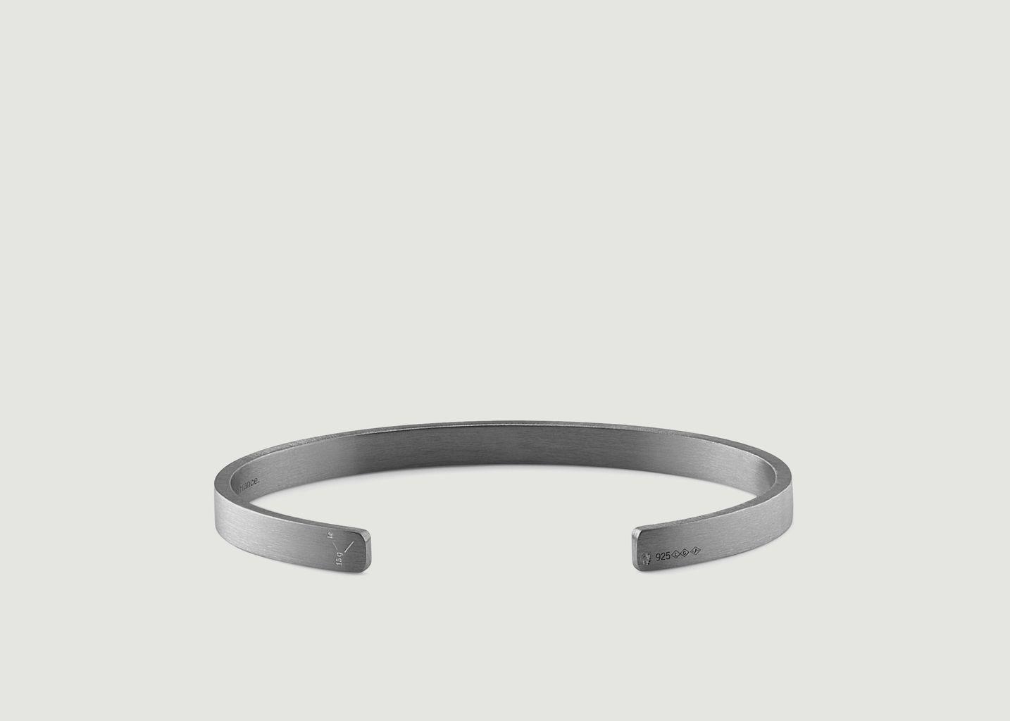 Bracelet Le 15 Grammes - Le Gramme