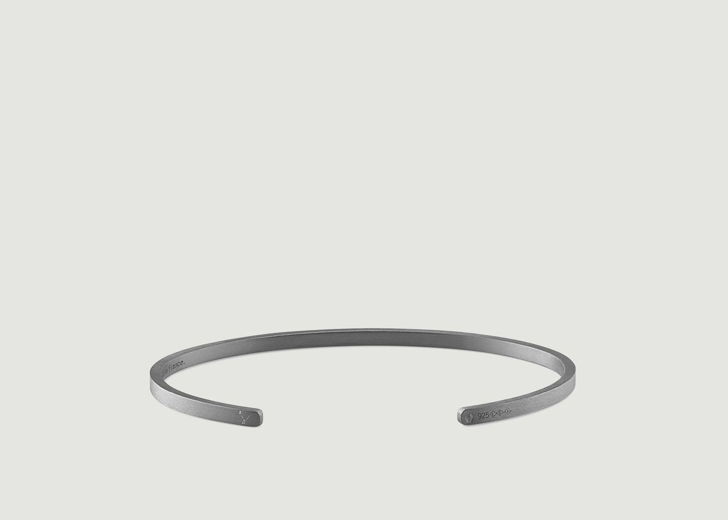 Bracelet Le 7 Grammes - Le Gramme