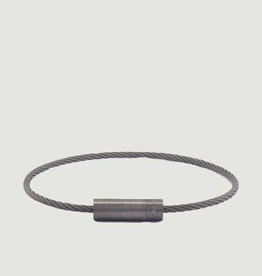 Bracelet Câble Le 7 Grammes
