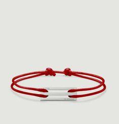 The 25/10g Cord Bracelet