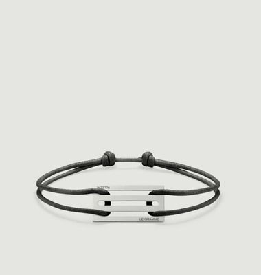 The 33/10g Cord Bracelet