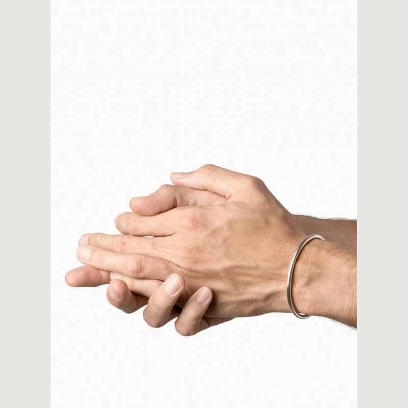 Bracelet Jonc 15g - Le Gramme