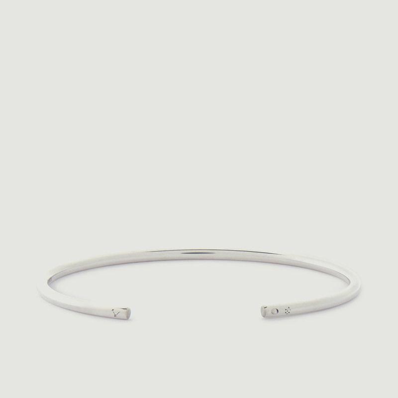 Bracelet Jonc 7g - Le Gramme
