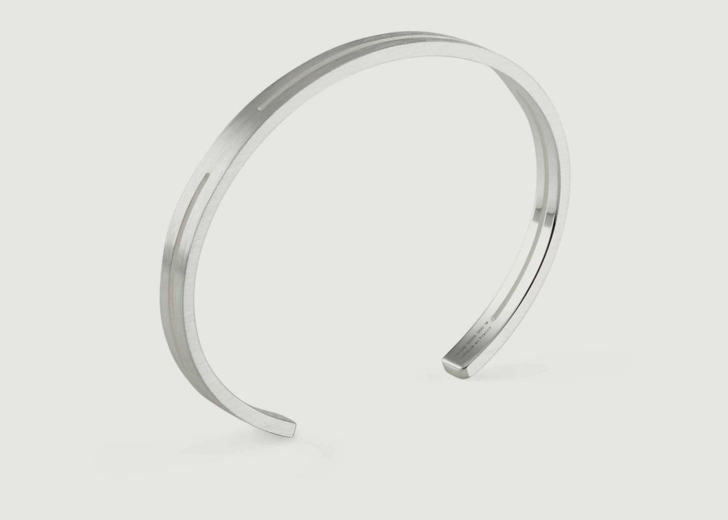 Bracelet Le 13 Grammes - Le Gramme