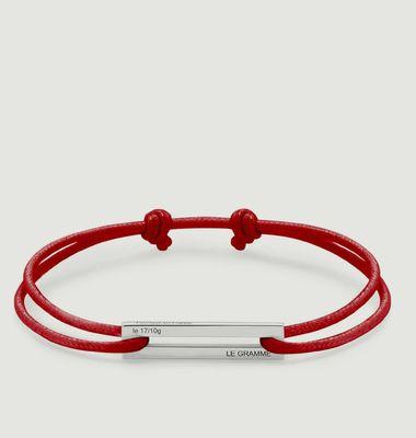 Bracelet cordon 1.7 grammes