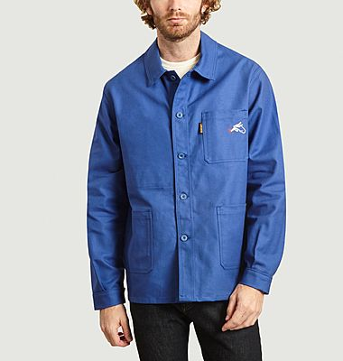 Solidarity work jacket
