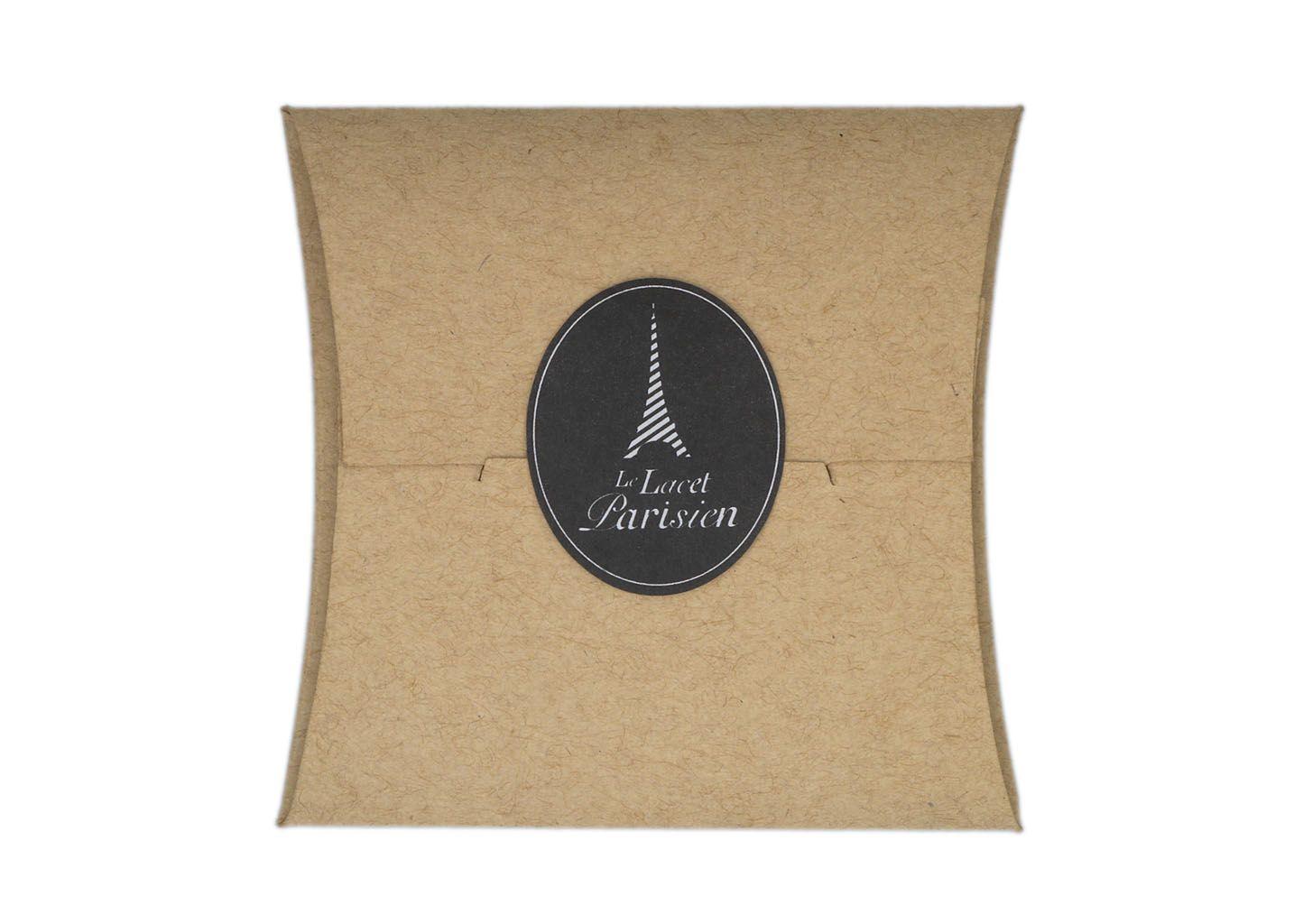 Le Gustave - Le Lacet Parisien