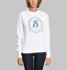 Maison Sajou Sweatshirt