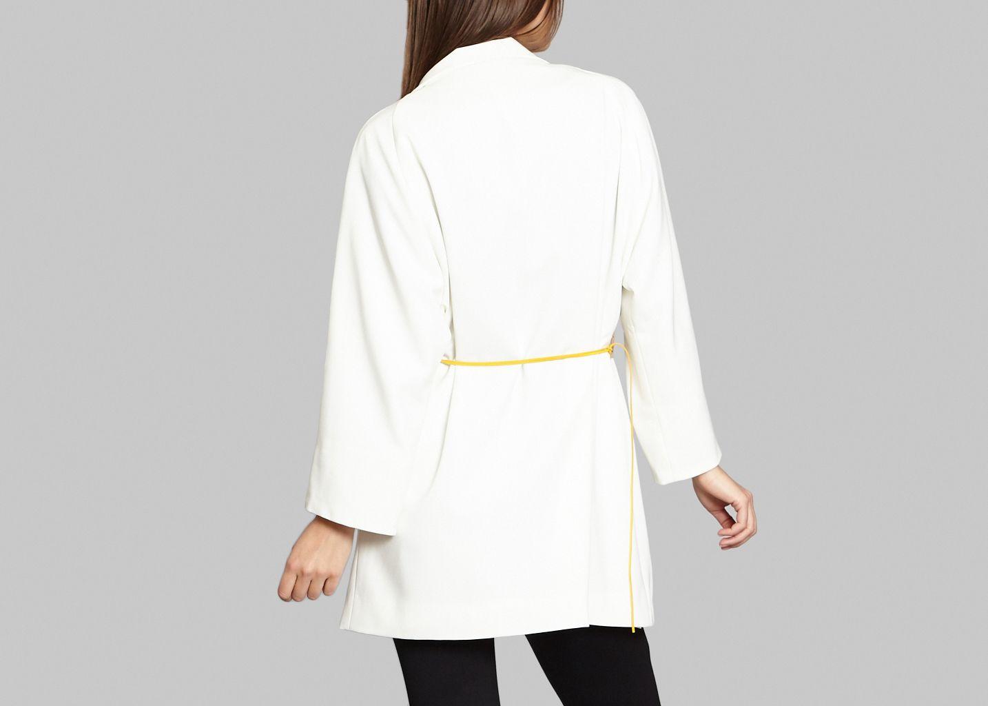 Kimono Paysage Exotique - Le Stockholm Syndrome