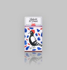 Magpie Chocolate Bar