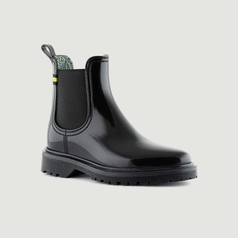 Bottines de pluie Maren - Lemon Jelly