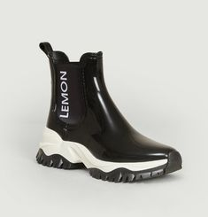 Jayden boots