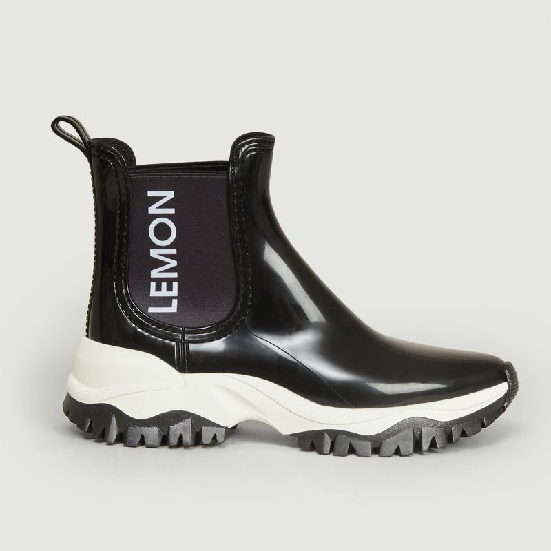 Bottines Jayden - Lemon Jelly