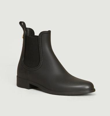 Splash boots