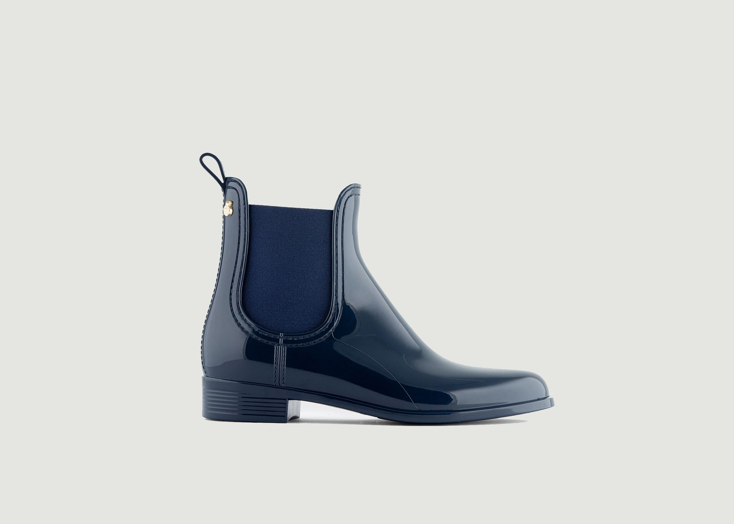 Bottines de Pluie Comfy - Lemon Jelly