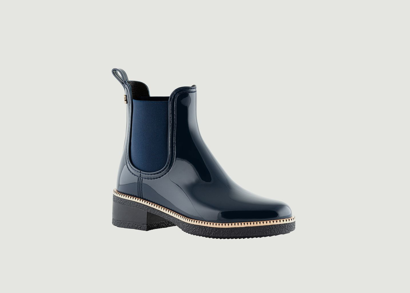 Bottines de pluie Ava - Lemon Jelly