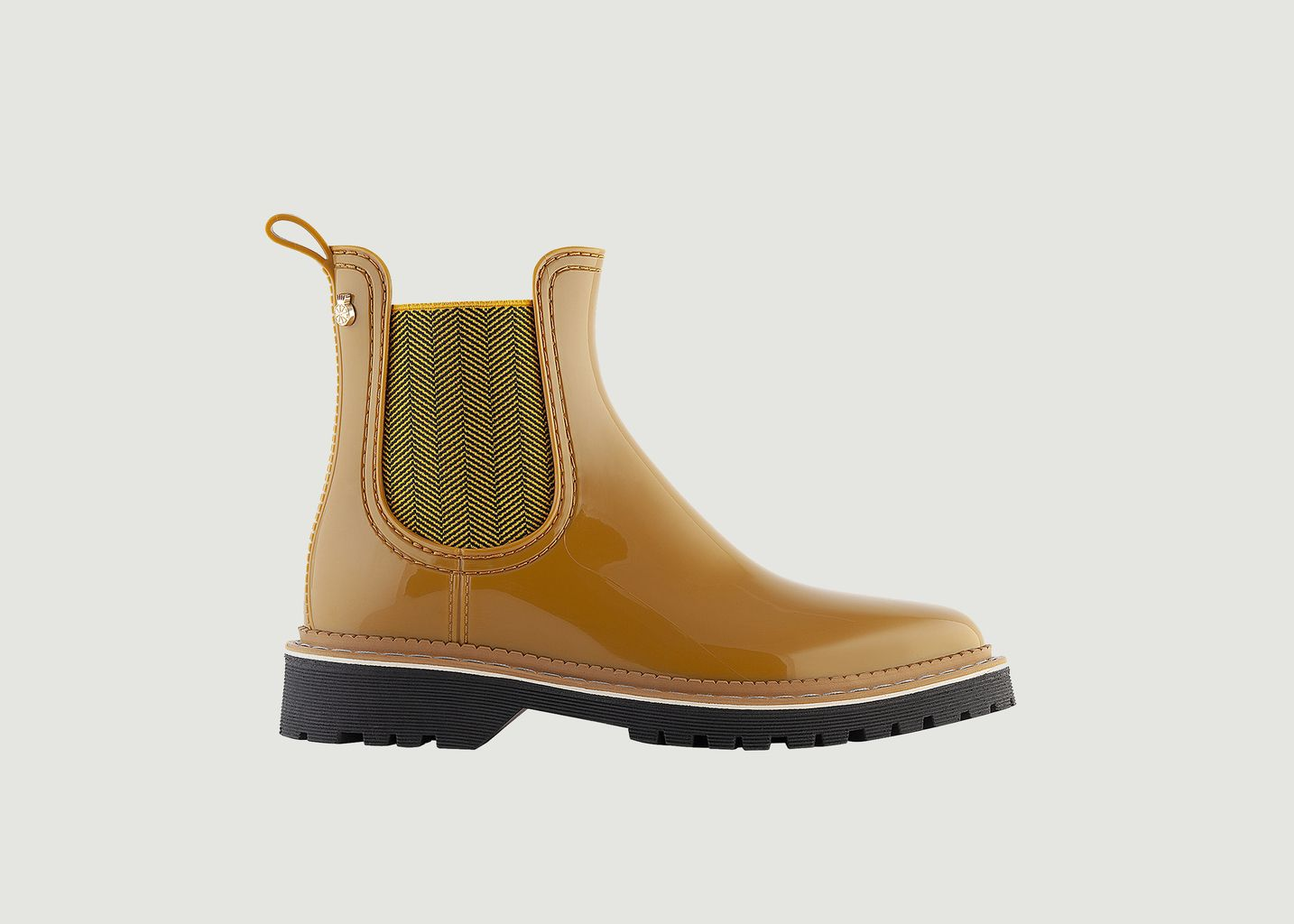 Bottines de pluie Lakisha  - Lemon Jelly