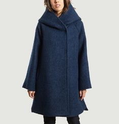 Manteau Flocon