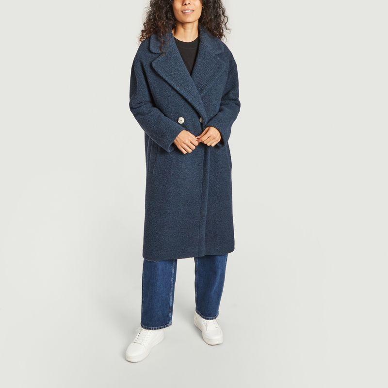 Manteau Surface - Maison Lener