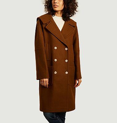 Manteau Parametre à capuche