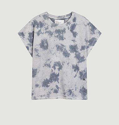T-shirt Sam Tie & Dye