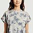 matière T-shirt Sam Tie & Dye  - Leon & Harper