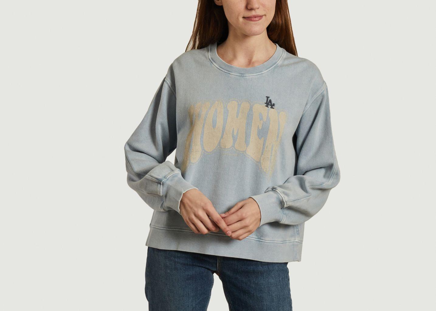 Sweatshirt Sortie - Leon & Harper