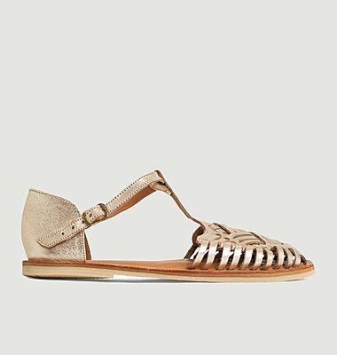 Sandales Zapopan