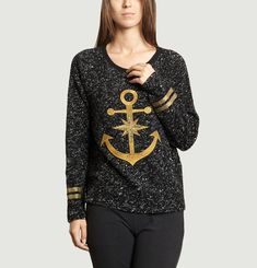 Pull Tulip Anchor