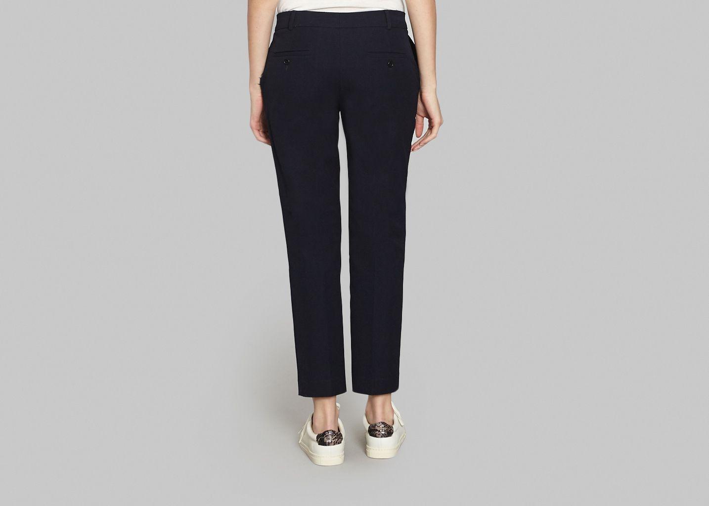 Pantalon Palmora - Leon & Harper