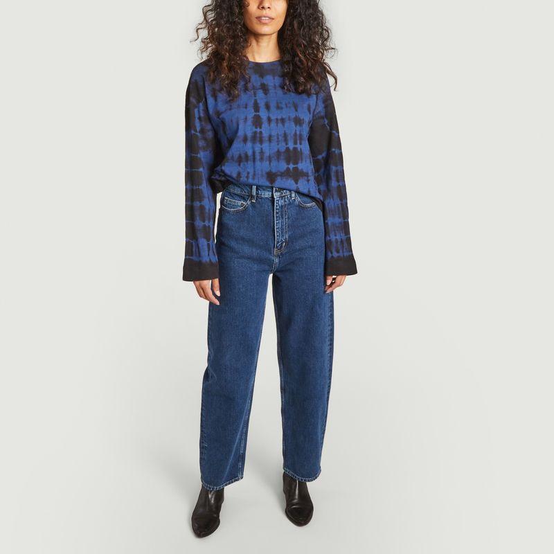 T-shirt Tatum Tie&Dye - Leon & Harper