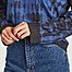 matière T-shirt Tatum Tie&Dye - Leon & Harper