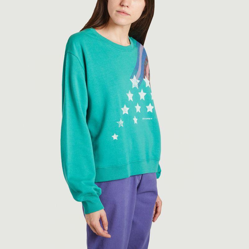 Sweatshirt Sortie Comet - Leon & Harper