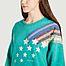 matière Sweatshirt Sortie Comet - Leon & Harper