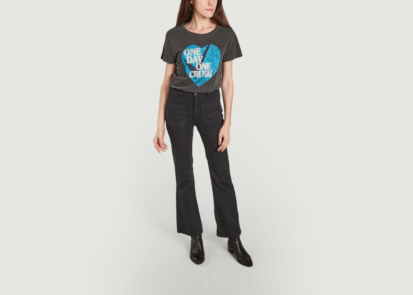 T-shirt Toro One - Leon & Harper