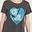 matière T-shirt Toro One - Leon & Harper