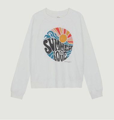 Printed Sean Sweatshirt