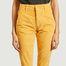 matière Pantalon en velours côtelé Poupée - Leon & Harper