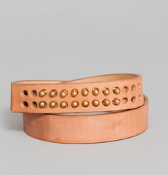 Rivets 2 Belt