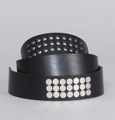 Rivets 3 Belt