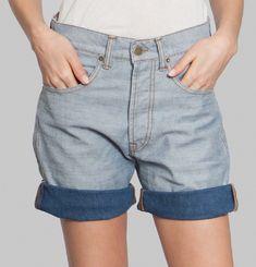 Boat Shorts