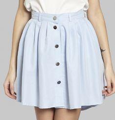 Cameleon Skirt