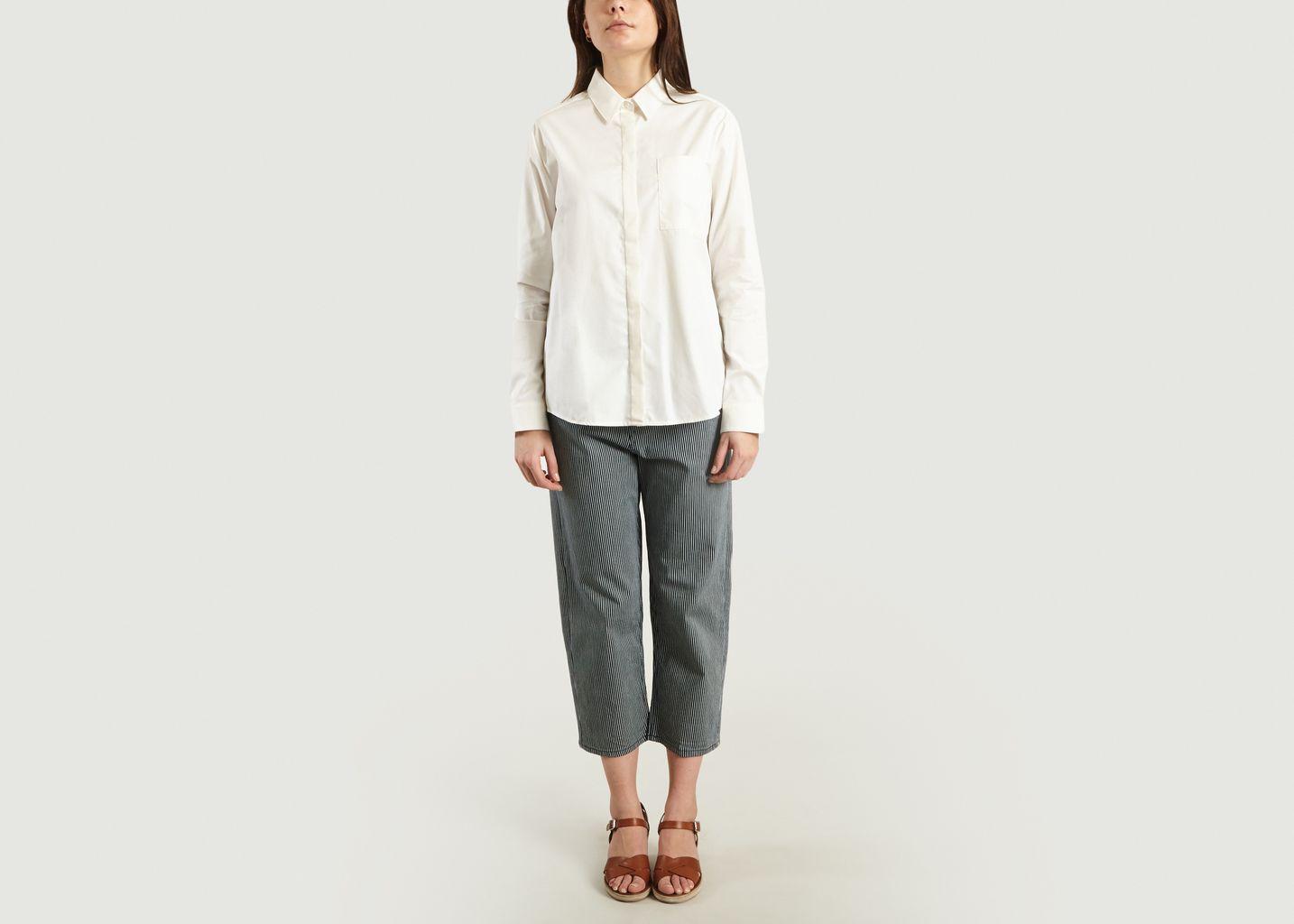 Basic Shirt - Les Expatriés