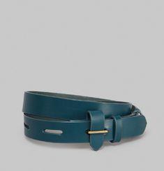 Lock Clay Belt