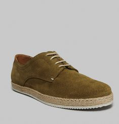 Chris Trainers