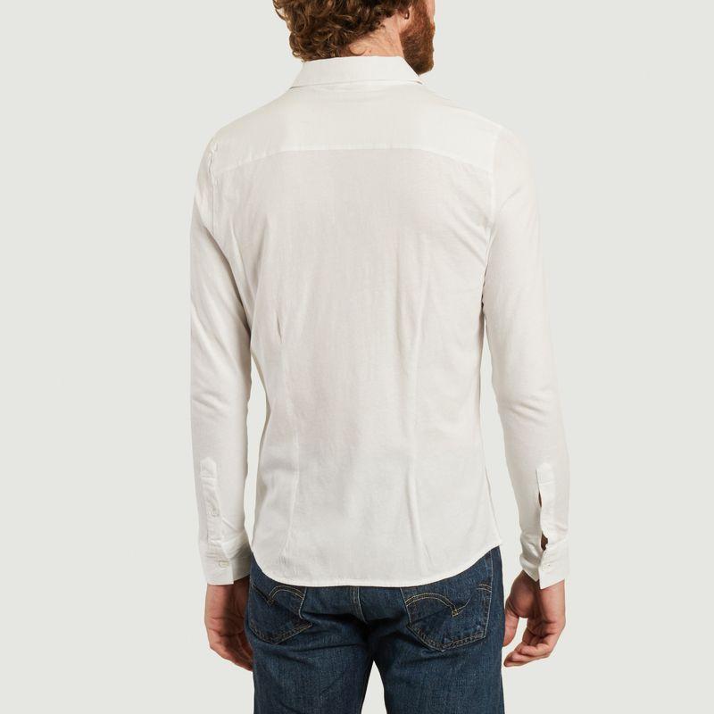 Chemise Paul en jersey - Les Garçons Faciles