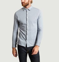 Chemise Mats Cabourg