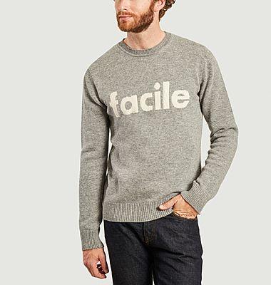 Pull René Facile