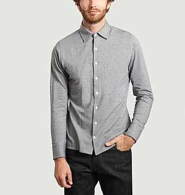 Chemise jersey Mats cabour