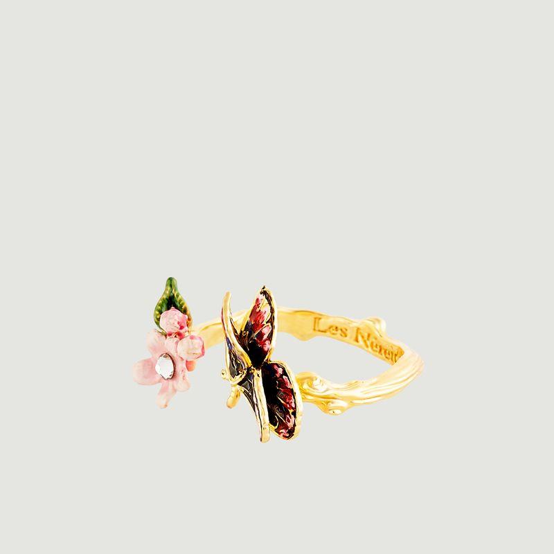 Bague Hanami - Les Néréides